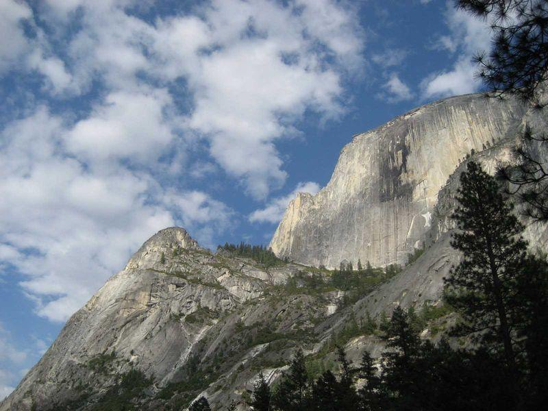 Yosemite twitt